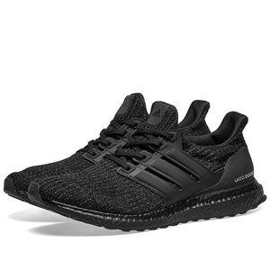 Adidas Ultraboost Sneakers 👟